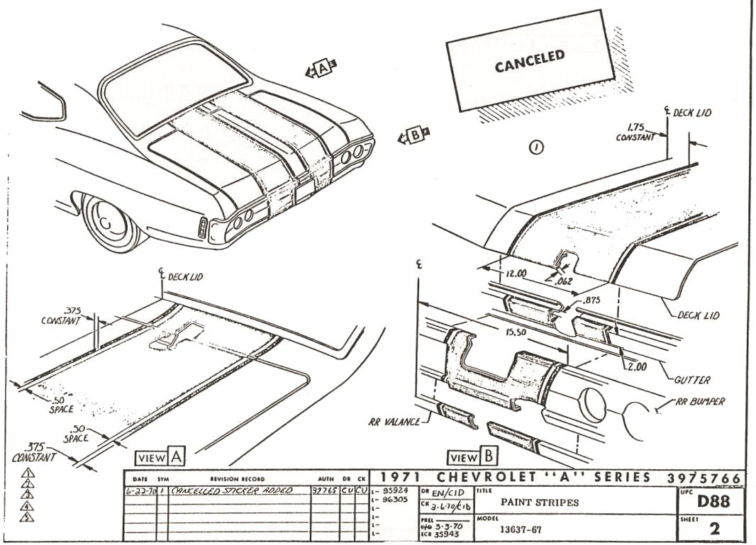 66 Malibu Wiring Diagram For Library 71 Beetle Engine 1978 Super And Ss