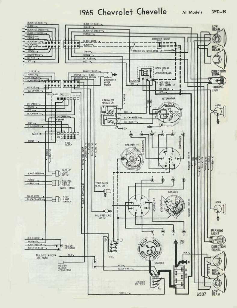 65 chevelle headlights not working - chevelle tech 70 chevelle headlight wiring diagram 1971 chevelle headlight wiring schematics